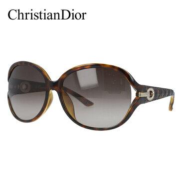 クリスチャン・ディオール Christian Dior サングラス MYLADYDIOR7KS 791/HA 61 ハバナ アジアンフィット【レディース】 UVカット