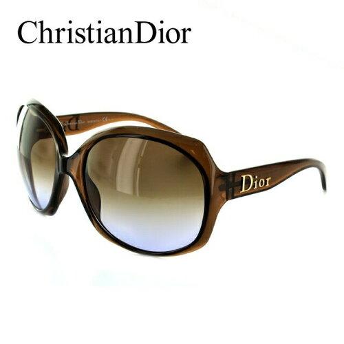 ディオール サングラス 廃番モデル GLOSSY1 KDC/QR クリスチャン・ディオール Christian Dior UVカ...