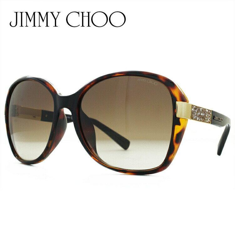 眼鏡・サングラス, サングラス  JIMMY CHOO ALANAFS EYFJD 59 UV UV