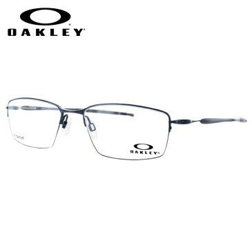 オークリー 伊達メガネ 眼鏡 OAKLEY 国内正規品 リザード OX5113-0456 56 ポリッシュドミッドナイト 調整可能ノーズパッド Lizard メンズ レディース スポーツ