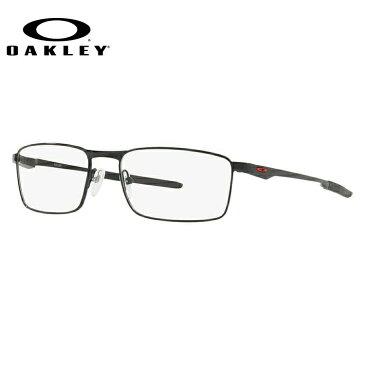 オークリー 伊達メガネ 眼鏡 国内正規品 フラー OAKLEY FULLER OX3227-0353 53サイズ スクエア メンズ レディース