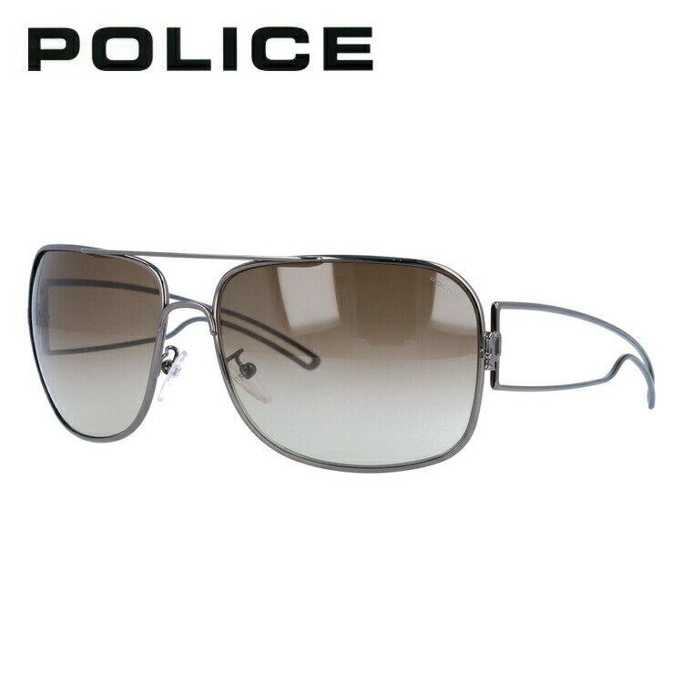 眼鏡・サングラス, サングラス  POLICE S8316 0568X UV
