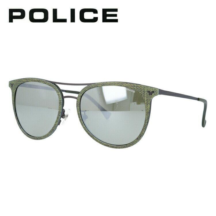 眼鏡・サングラス, サングラス  POLICE SPL153I GGPX 54 UV
