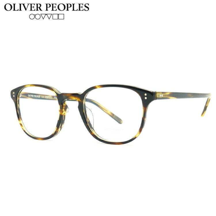 眼鏡・サングラス, 眼鏡 (SV155) Fairmont OLIVER PEOPLES OV5219F-1003 49 DL0Y