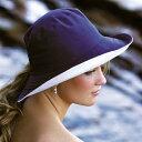 【アウトレット】UVカット 帽子 レディース - 女性用 ハット...