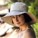 UVカット 帽子(女性用) - レディース ハット レデイー