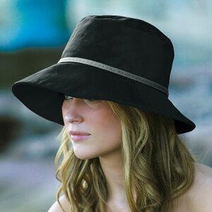 【アウトレット】帽子 レディース uv 折りたたみ UVカット つば広 女性用 ハット コットン ワイド ブリム バケット つば広帽 折り畳み 日よけ帽子 UV対策 UVハット かばん収納 ladies ウィメンズ 紫外線対策 夏 母の日 ギフト
