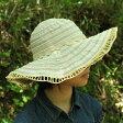 UVカット 帽子(女性用) - レディース ハット - ツートーン リボン キャプリーヌ ナチュラル★つば広 つば広帽 女優帽 麦わら帽子 日よけ 日よけ帽子 UV対策 UV対策帽子 UVハット レデイース レディス ladies ウィメンズ 紫外線対策 防止 ストローハット 夏 夏帽子 HAT