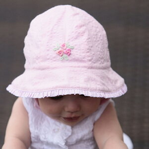 ベビー UVカット帽子 ☆ 紫外線対策 UV 帽子 UV対策 ハット オーストラリア皮膚癌財団認...