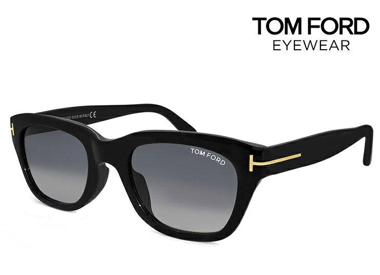 トムフォード サングラス アジアンフィット TF-0237s 01b tf0237s TOM FORD tomford TF237-F FT0237-F/S ウェリントン メンズ レディース:サングラスドッグ
