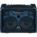 ROLAND KC-110 選べる!3mケーブルプレゼント!ローランド ステレオ キーボード スピーカー