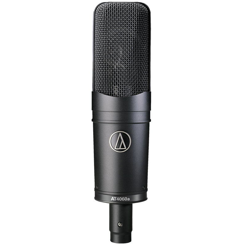 PA機器, マイク AUDIO-TECHNICA AT4060a