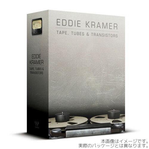 PCソフト, 音楽制作 WAVES EDDIE KRAMER TAPE TUBES TRANSISTORS