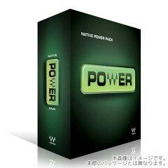 WAVES NATIVE POWER PACK 在庫限りの限定特価!