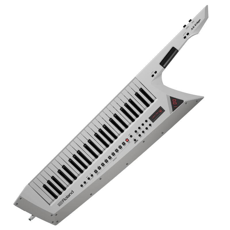 ピアノ・キーボード, キーボード・シンセサイザー ROLAND AX-EDGE-W