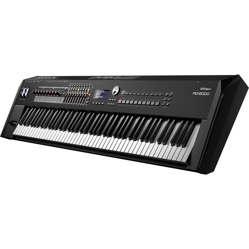 ピアノ・キーボード, 電子ピアノ ROLAND RD-2000 STAGE PIANO