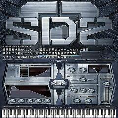 【即日出荷OK!】EASTWEST QUANTUM LEAP SD2 THE NEXT GENERATION EW175 【配送料無料!!】