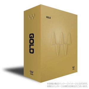 WAVES GOLD 在庫あります!安心の日本正規品!代引き手数料無料!