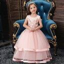子供 ドレス ピアノ発表会 ワンピース 衣装 ピアノ発表会 結婚式 コンクール 発表会 パーティー フォーマル 子どもドレス キッズドレス