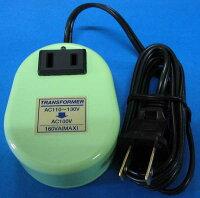 アウトレット 変圧器(UT-160A)入力110-130v 出力100v