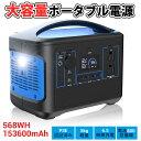 【即納/送料無料】SUNVIC ポータブル電源 大容量 50