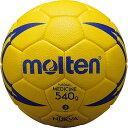 ハンドボール ボール3号球 トレーニング用ボール molten ...