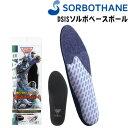 SORBO(ソルボ) インソール DSI...