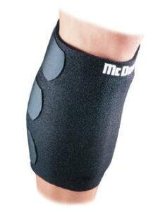 ふくらはぎサポーター 肉離れ筋肉痛に下腿部に簡単装着・圧迫の調節自在マクダビッド ふくらは...
