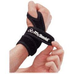 手首サポーター 腱鞘炎などに手首全体を自在に圧迫サポートマクダビッド 手首サポーター リスト...