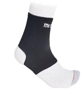 足首をソフトに圧迫し保護 自然なつけ心地のニット素材 足首サポーターマクダビッド スポーティ...