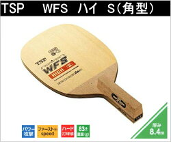WFSハイS(角型)TSP攻撃用026601