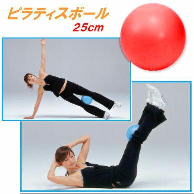 ピラティスボール 25cm ボール遊びや体ほぐし、握る・つかむ等のリハビリに!ピラティスボール ...
