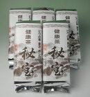 【送料無料】【健康茶秘宝】400g入り(5個セット)「29種類の野草をブレンド!」特殊火入加熱殺菌処理