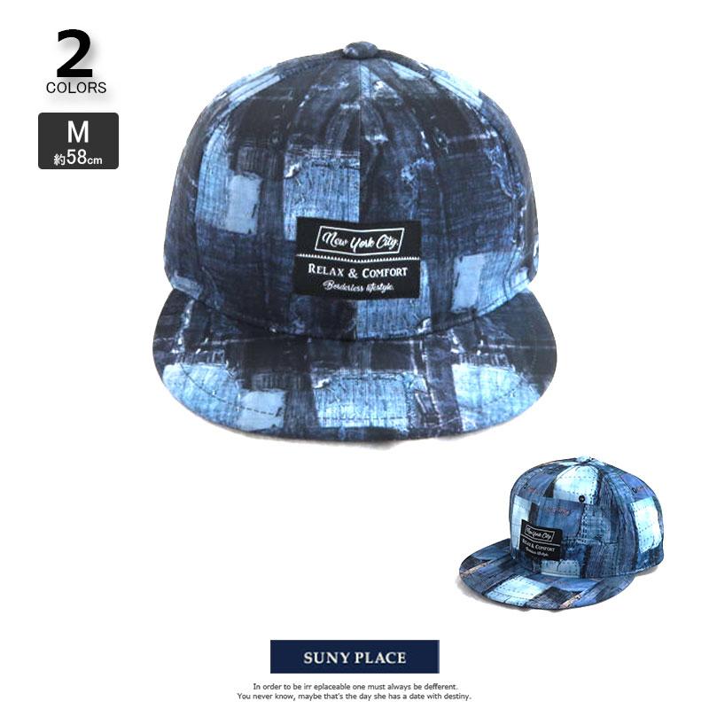 レディース帽子, キャップ VS2-041BB cap uv sunyplace