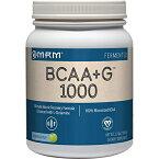★送料無料★エムアールエム BCAA+G 1000 グリーンアップル味 1000g【MRM】BCAA+G 1000 Green Apple 2.2LBS