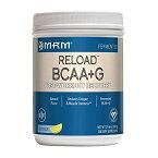 ★送料無料★エムアールエム BCAA(分岐鎖アミノ酸) + Gリロード レモネード 840g【MRM】BCAA + G Reload Lemonade 840g