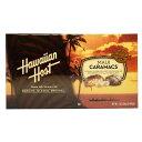 【送料無料】 ハワイアンホースト マウイ キャラマックス キャラメル マカダミアナッツ 12 個入り 170 g【Hawaiian Host】Maui Cara macs 6 oz その1