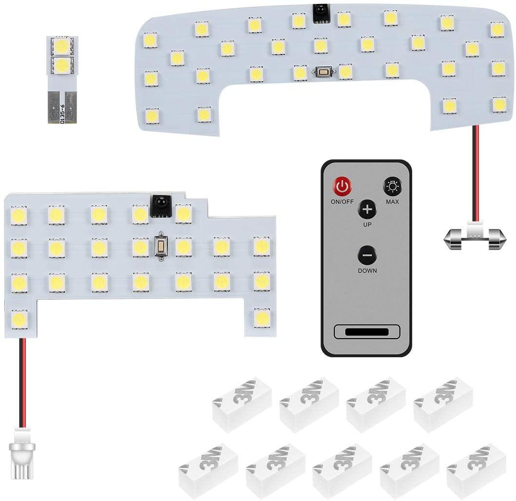 ライト・ランプ, ルームランプ SUPAREE LED JB64W JB74W SUZUKI Jimny Sierra LED 3