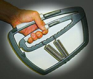 とにかく握力を鍛えたい怪力野郎!!スーパーマルチグリッパー 握力強化のアイテム / ダンベル・ベンチプレス・筋トレ器具のスーパースポーツカンパニー
