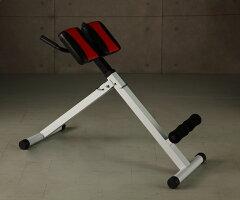 IROTEC(アイロテック) バックエクスベンチ 背筋強化アイテム/ダンベル・ベンチプレス・トレーニング器具・健康器具・ダイエット 器具・体幹トレーニング・エクササイズ