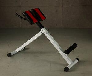アイロテック バックエクスベンチ アイテム ダンベル・ベンチプレス・トレーニング ダイエット トレーニング・エクササイズ・