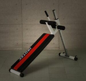ポイント エントリー アイロテック パワークランチベンチ ダンベル・ベンチプレス・トレーニングマシン・ トレ・シットアップベンチ・