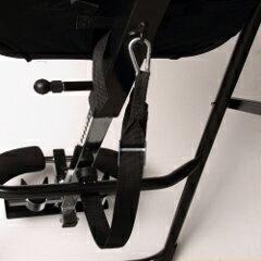 【ポイント10倍!PCからエントリーで。12/12(土)10時-12/15(火)9時59分まで】IROTEC(アイロテック)インバージョンストレッチトレーナー/逆さぶら下がり健康器逆さぶらさがり健康器具姿勢矯正ダイエット器具ダンベル・ストレッチ肩こり体幹逆立ち腹筋