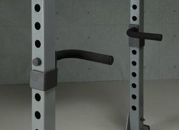 【20日はポイントアップDAY】IROTEC(アイロテック)パワーラックHPM/バーベル ベンチプレス 筋トレ トレーニング器具 トレーニングマシン ホームジム 懸垂 ウエイトトレーニング 筋力トレーニング パワーリフティング 自宅 マシン 筋トレ器具 筋トレグッズ