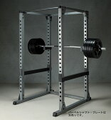 IROTEC(アイロテック)パワーラックHPM/ダンベル・バーベル・ベンチプレス・懸垂器具・筋トレ・トレーニング器具・トレーニングマシン・フィットネス器具