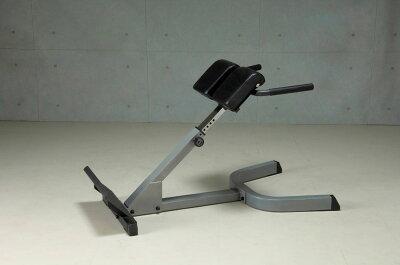 IROTEC(アイロテック)バックエクスHPM/バックエクスベンチの上級タイプ!背筋強化のマストアイテム。ダンベル・バーベル・ベンチプレス・筋トレ・トレーニング器具