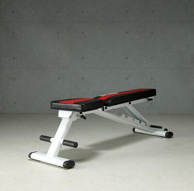 IROTEC(アイロテック)マルチパーパスベンチ/【組立不要】箱から出して直ぐトレーニング!ダンベル・バーベル・ベンチプレス・筋トレ器具のスーパースポーツカンパニー