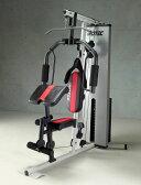IROTEC(アイロテック)パワーボディジム200 /ダンベル・バーベル・ベンチプレス・トレーニング器具・筋トレ・ダイエット 器具・トレーニングベンチ・ホームジム・シットアップベンチ