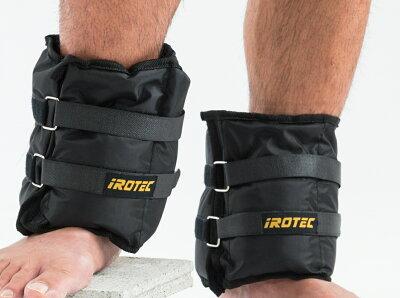 IROTEC(アイロテック)パワーウエイトアンクル3KG/ダンベル・バーベル・ベンチプレス・筋トレ・懸垂・トレーニング器具・健康器具・ダイエット器具のスーパースポーツカンパニー
