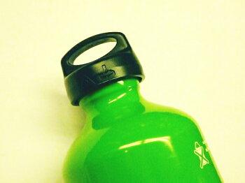 オプティマスフューエルボトルL(1.0L)グリーン_1通販画像です。
